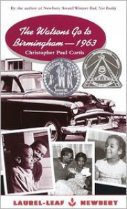 The Watsons Go to Birmingham 1963 -