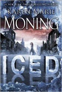 Iced (Dani O'Malley Series #1) -