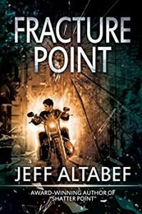 Fracture Point (A Point Thriller Book 1) - Jeff Altabef, Lane Diamond