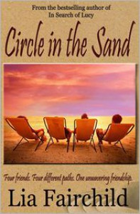 Circle in the Sand - Lia Fairchild