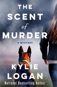 The Scent of Murder (Jazz Ramsey #1) - Kylie Logan