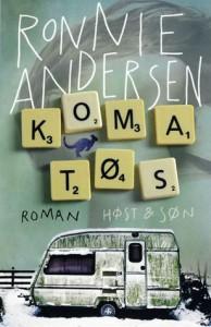Komatøs - Ronnie Andersen