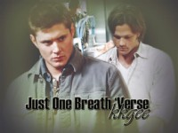 Just One Breath 'Verse - kkgee