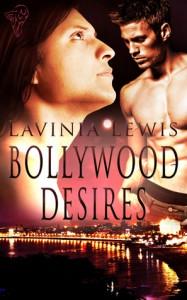 Bollywood Desires - Lavinia Lewis