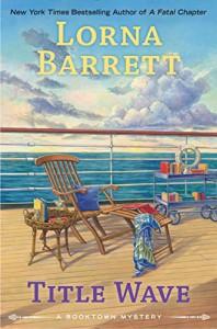 Title Wave (A Booktown Mystery) - Lorna Barrett