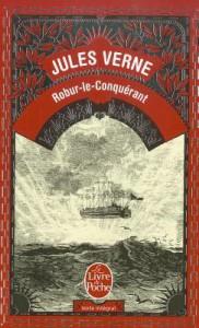 Robur Le Conquérant - Jules Verne