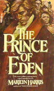 The Prince of Eden - Marilyn Harris