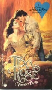 Texas Rose - Veronica Blake