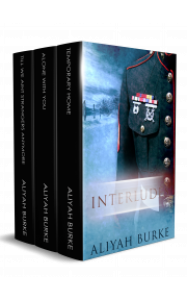 Interludes Box Set - Aliyah Burke