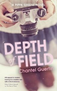 Depth of Field - Chantel Guertin