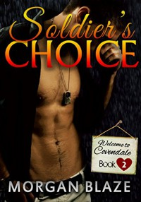 Soldier's Choice - Morgan Blaze