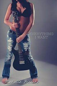 Everything I Want - Natalie Barnes