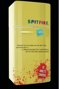 Spitfire - Annette Sandoval