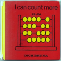 I Can Count More - Dick Bruna