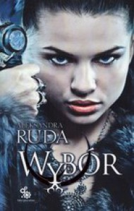 Wybór - Aleksandra Ruda