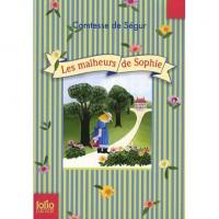 Les malheurs de Sophie (Trilogie de Fleurville, #1) - Comtesse de Ségur,  Iris de Moüy