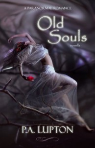 Old Souls - P.A. Lupton