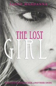 The Lost Girl - Sangu Mandanna