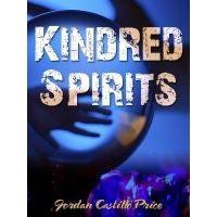 Kindred Spirits - Jordan Castillo Price