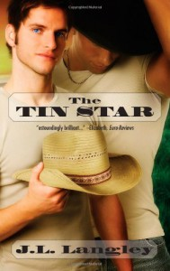 The Tin Star - J.L. Langley