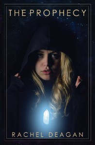The Prophecy - Rachel Deagan
