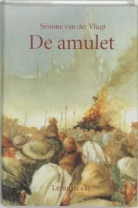 De amulet / druk 1 - Simone van der Vlugt