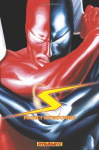 Project Superpowers - Jim Krueger, Alex Ross