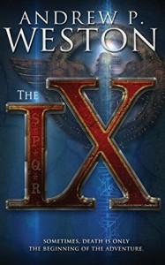 The IX - Andrew P. Weston
