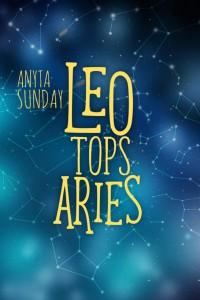 Leo Tops Aries - Anyta Sunday