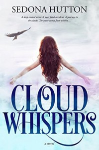 Cloud Whispers - Sedona Hutton
