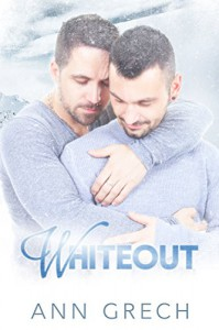 Whiteout (Unexpected Book 1) - Ann Grech