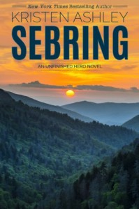 Sebring (Unfinished Heroes) (Volume 5) - Kristen Ashley
