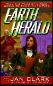 Earth Herald - Jan Clark