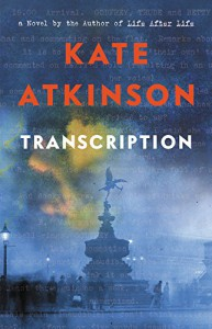 Transcription: A Novel - Kate Atkinson