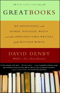 Great Books - David Denby