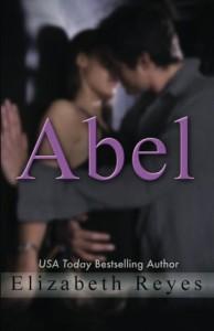 Abel (5th Street #4)  (Volume 4) - Elizabeth Reyes