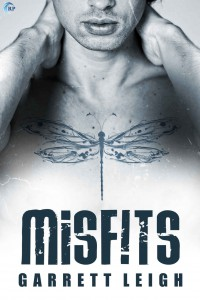 Misfits - Garrett Leigh