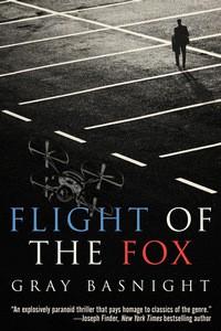 Flight of the Fox - Gray Basnight