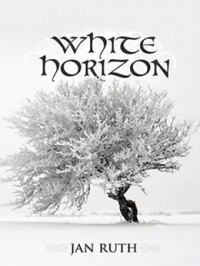 White Horizon - Jan Ruth