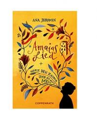 Amaias Lied: Höre den Zauber und du bist mein - Ana Jeromin, Elsa Klever