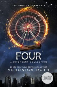 Four: A Divergent Collection - Veronica Roth