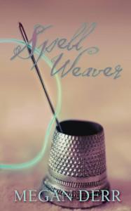 Spell Weaver - Megan Derr