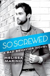 So Screwed - Melissa Marino