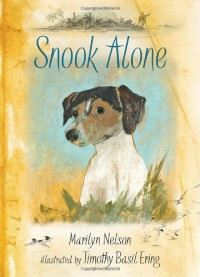 Snook Alone - Marilyn Nelson, Timothy Basil Ering
