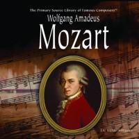 Wolfgang Amadeus Mozart - Eric Michael Summerer