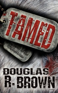 Tamed - Douglas R.   Brown