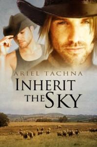 Inherit the Sky (Lang Downs) - Ariel Tachna