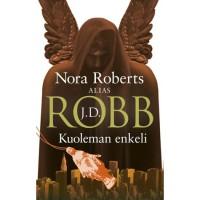 Kuoleman enkeli (Eve Dallas, #6) - J.D. Robb, Satu Leveelahti