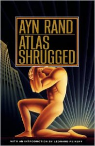 Atlas Shrugged -