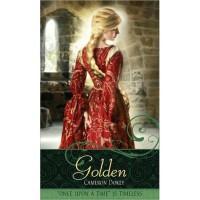 "Golden: A Retelling of ""Rapunzel"" - Cameron Dokey"